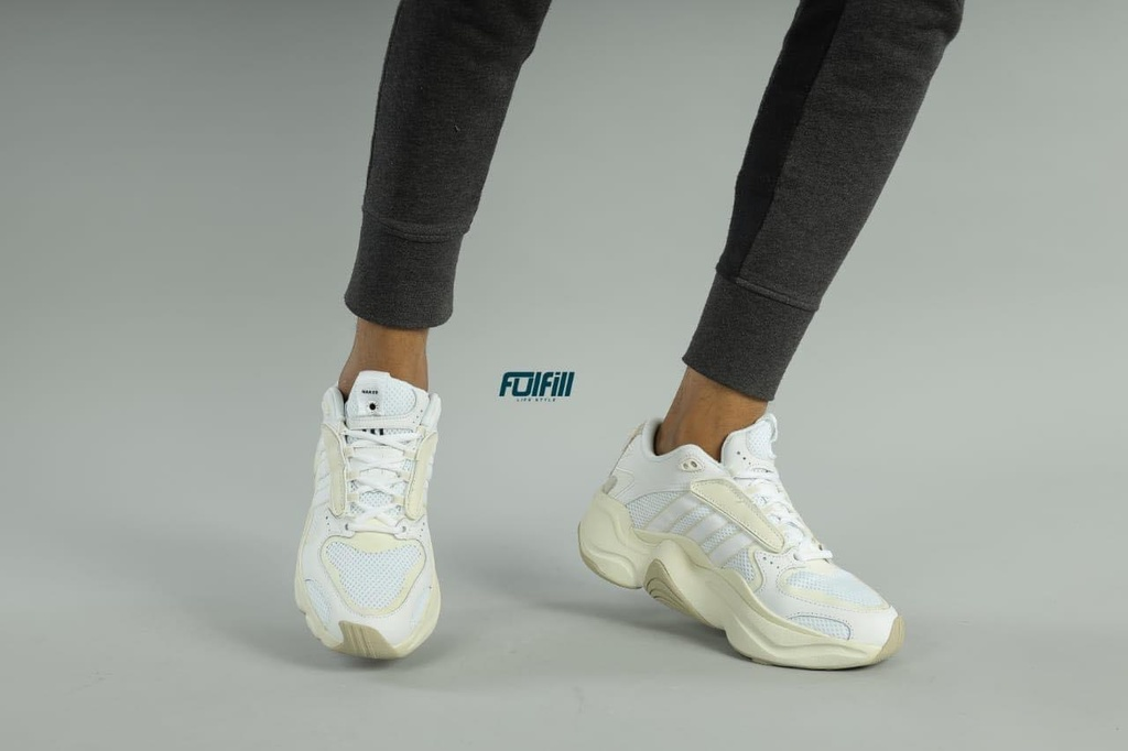 Adidas Continental White