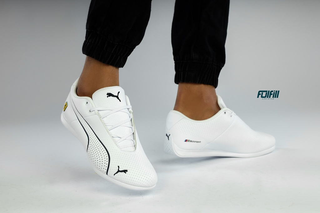 PUMA FUTURE CAT Black