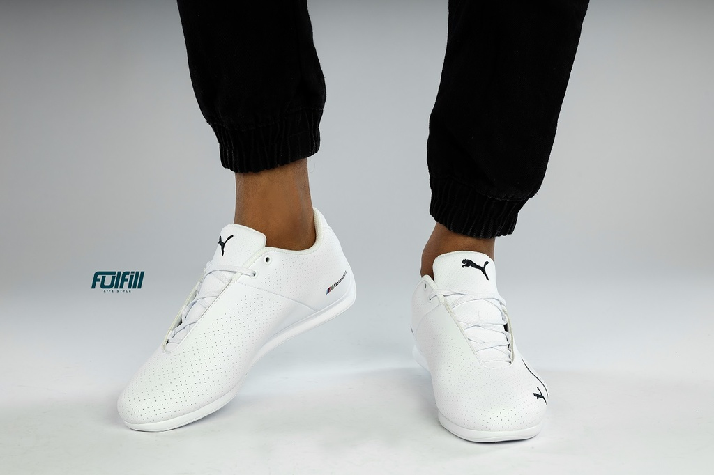 PUMA FUTURE CAT White
