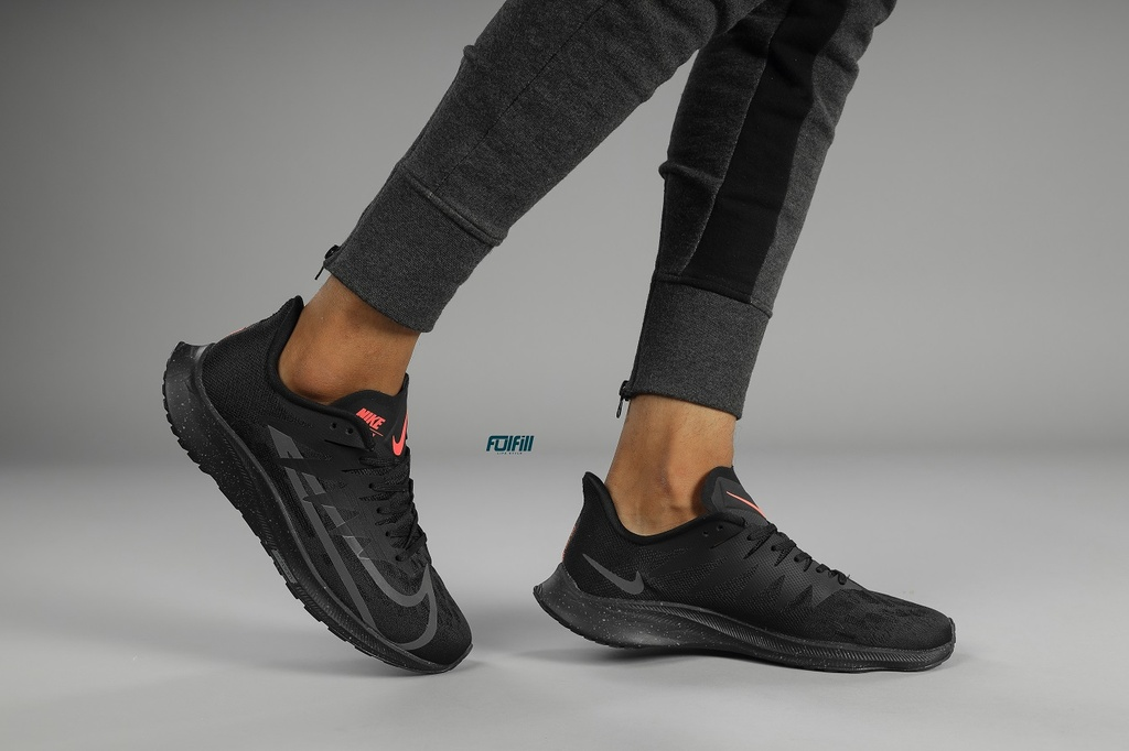 Nike RIVAL FLY Black