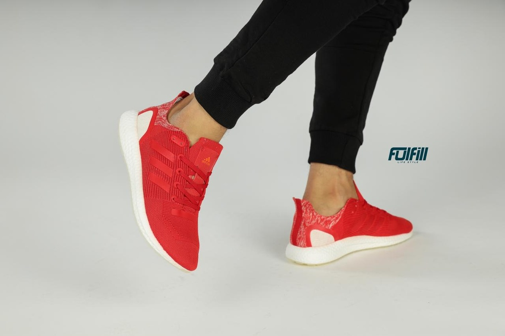 Adidas RECYCLABLE Red
