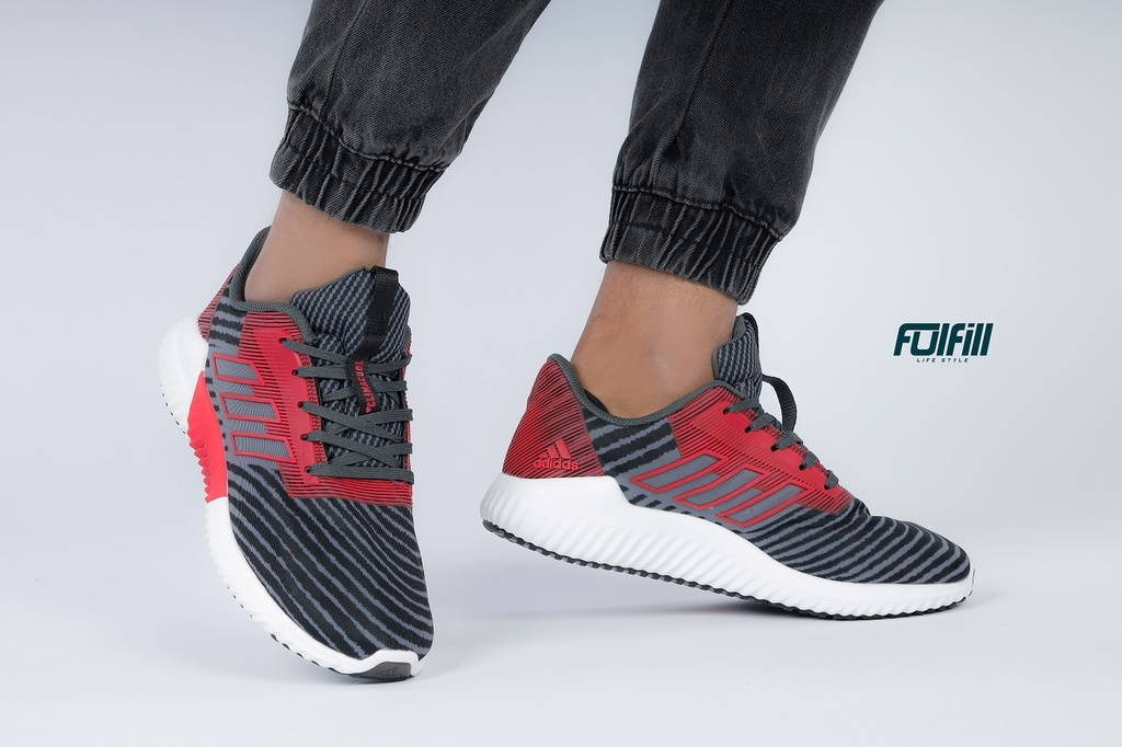 Adidas climacool Black Red