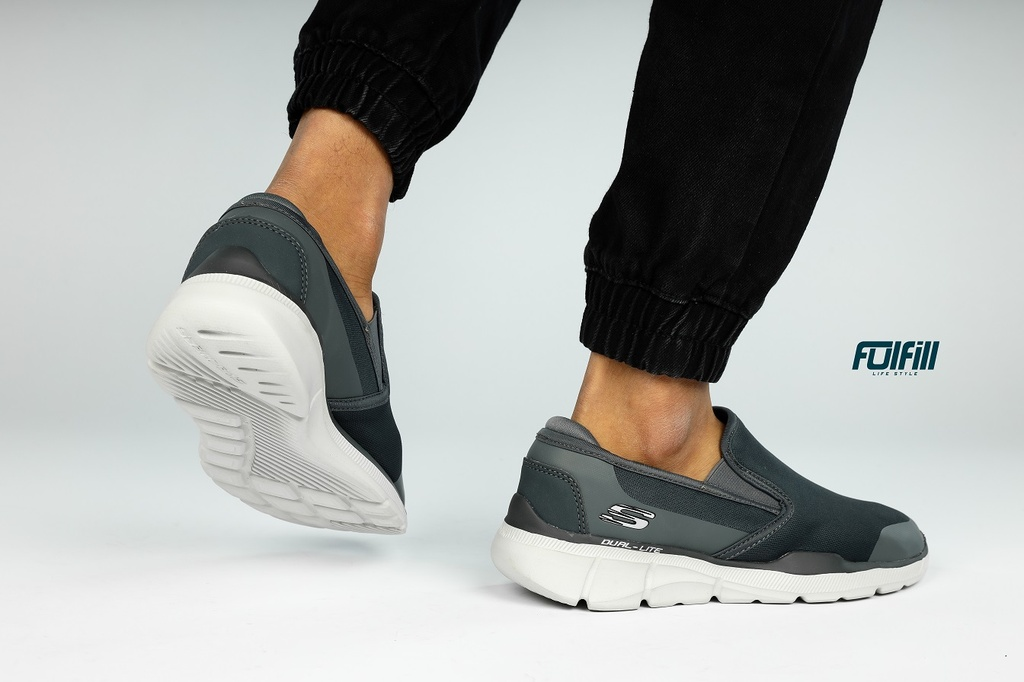 SKECHERS Gray