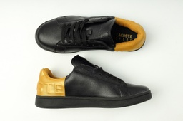 Lacoste Black-Gold
