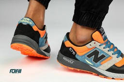 NEW BALANCE MTL 575 UT Orange